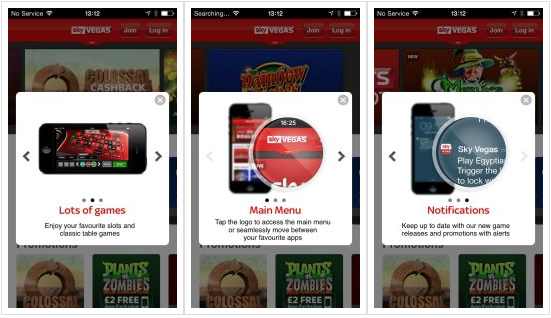 Find the best games for your iPhone at our iPhone Casino | Casino.com