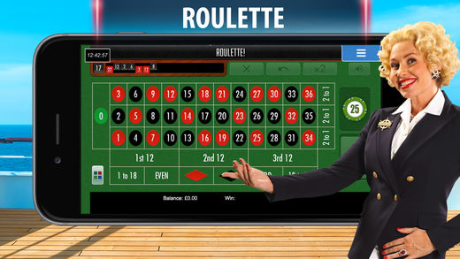 Betfred roulette on all android phones and tablets
